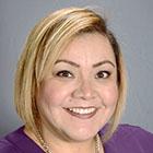 Portrait of Chula Vista KinderCare Center Director, Ana King