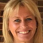 Portrait of Lincoln Park KinderCare Center Director, Susan Turrise