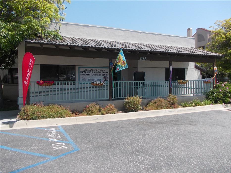 Harbor-UCLA KinderCare - Daycare in Torrance, CA - Winnie