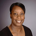 Portrait of Centerville KinderCare Center Director, Tricia Tyrell