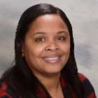 Portrait of Stantonsburg KinderCare Center Director, Lateshia Byrd