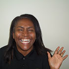Portrait of Fayetteville KinderCare Center Director, Ruby Williams