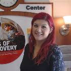 Portrait of Imperial Rose KinderCare Center Director, Lisa Couse
