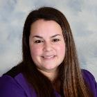 Portrait of West Chicago KinderCare Center Director, Jennifer Robertson