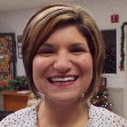 Portrait of Fishers Landing KinderCare Center Director, Amber Kinder