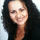 Portrait of San Dimas-Foothill KinderCare Center Director, Roxanne Munoz