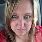 Portrait of Breezewood KinderCare Center Director, Kristie Woodward