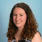 Portrait of Diamond Springs KinderCare Center Director, Amber Taylor