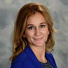 Portrait of Factoria KinderCare Center Director, Agnieszka Deron