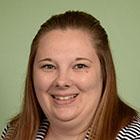 Portrait of East Cedar Rapids KinderCare Center Director, Laura Cook