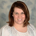 Portrait of Cary Grove KinderCare Center Director, Jessica Zieba