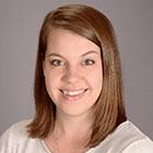 Portrait of University KinderCare Center Director, Brittany Cervenka