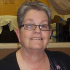 Portrait of Elyria KinderCare Center Director, Loleta (Carol) Pritt