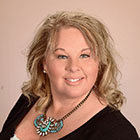 Portrait of Cedar KinderCare Center Director, Heather Shorey-Olson